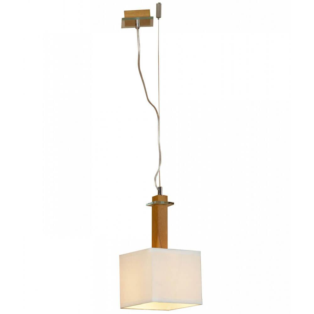 Подвесной светильник Lussole LSF-2516-01, E27, 60 Вт подвесной светильник lussole lsf 1156 01 e27 60 вт