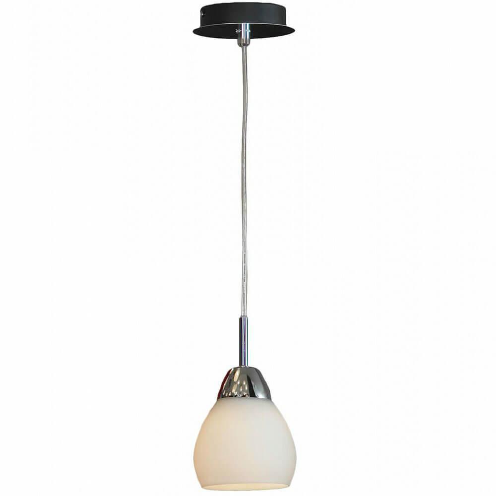 Подвесной светильник Lussole LSF-2406-01, E27, 60 Вт подвесной светильник lussole lsf 1156 01 e27 60 вт
