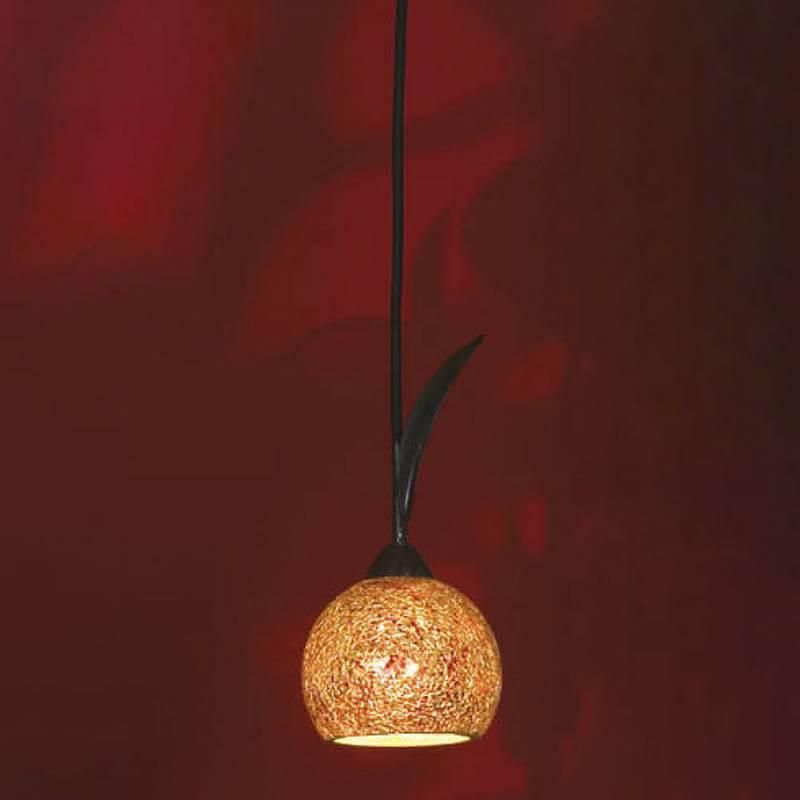 Подвесной светильник Lussole LSF-6206-01, E14, 40 Вт потолочный светильник lussole lsf 6206 01