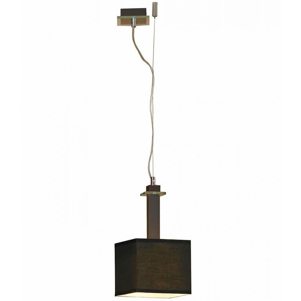 Подвесной светильник Lussole LSF-2586-01, E27, 60 Вт подвесной светильник lussole lsf 1156 01 e27 60 вт