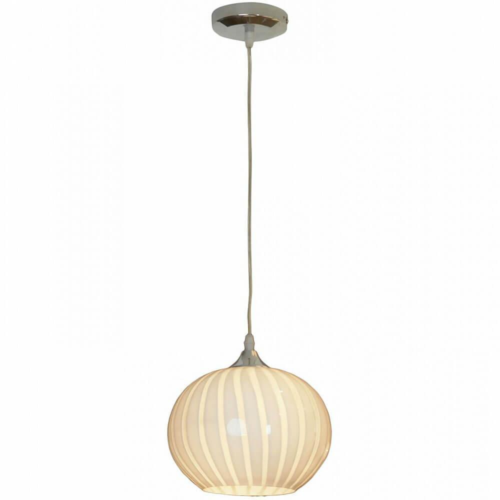 Подвесной светильник Lussole LSF-7206-01, E27, 60 Вт подвесной светильник lussole lsf 1156 01 e27 60 вт