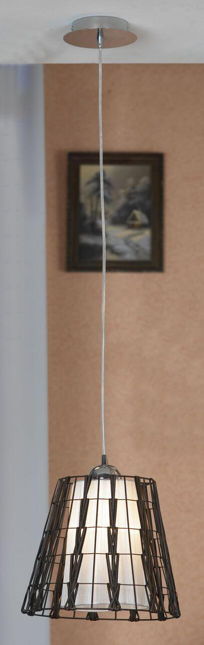 Подвесной светильник Lussole LSX-4186-01, E27, 60 Вт все цены