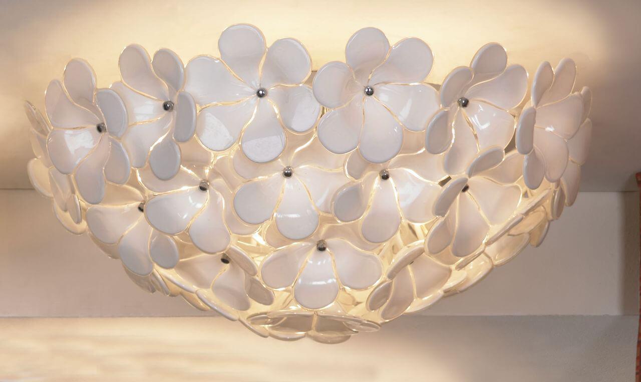 Потолочный светильник Lussole LSA-5107-05, E14, 40 Вт все цены