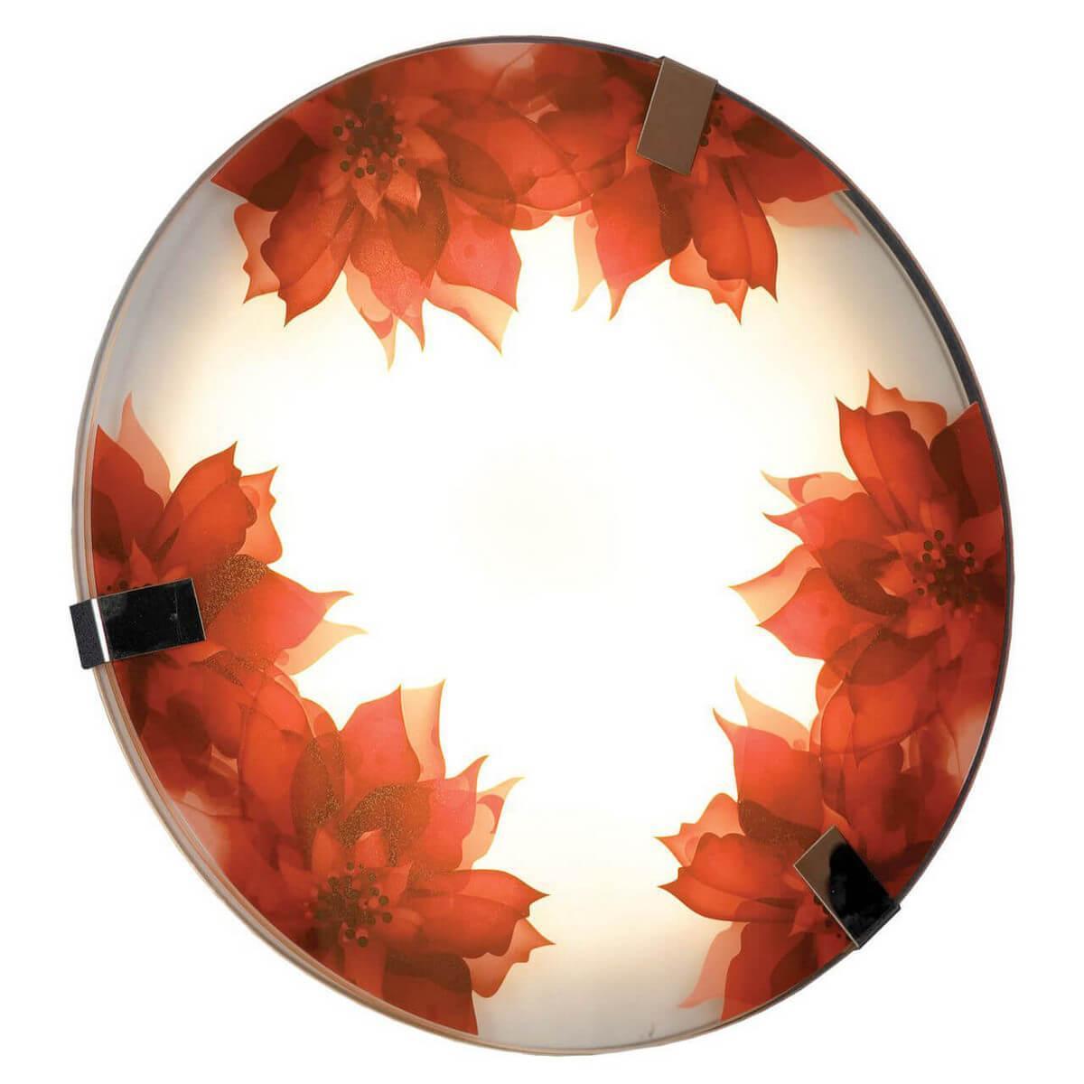 Настенный светильник Lussole LSN-5252-01, LED, 16 Вт
