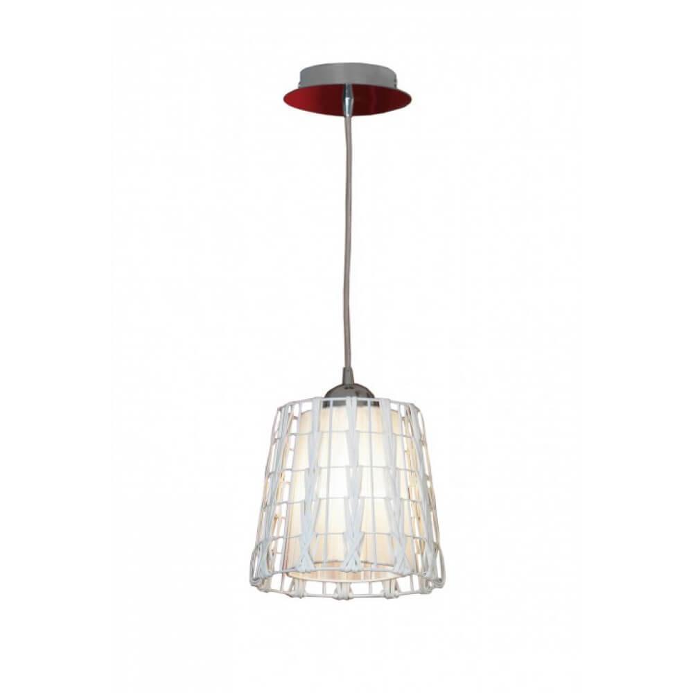 цена на Подвесной светильник Lussole GRLSX-4106-01, E27, 11 Вт