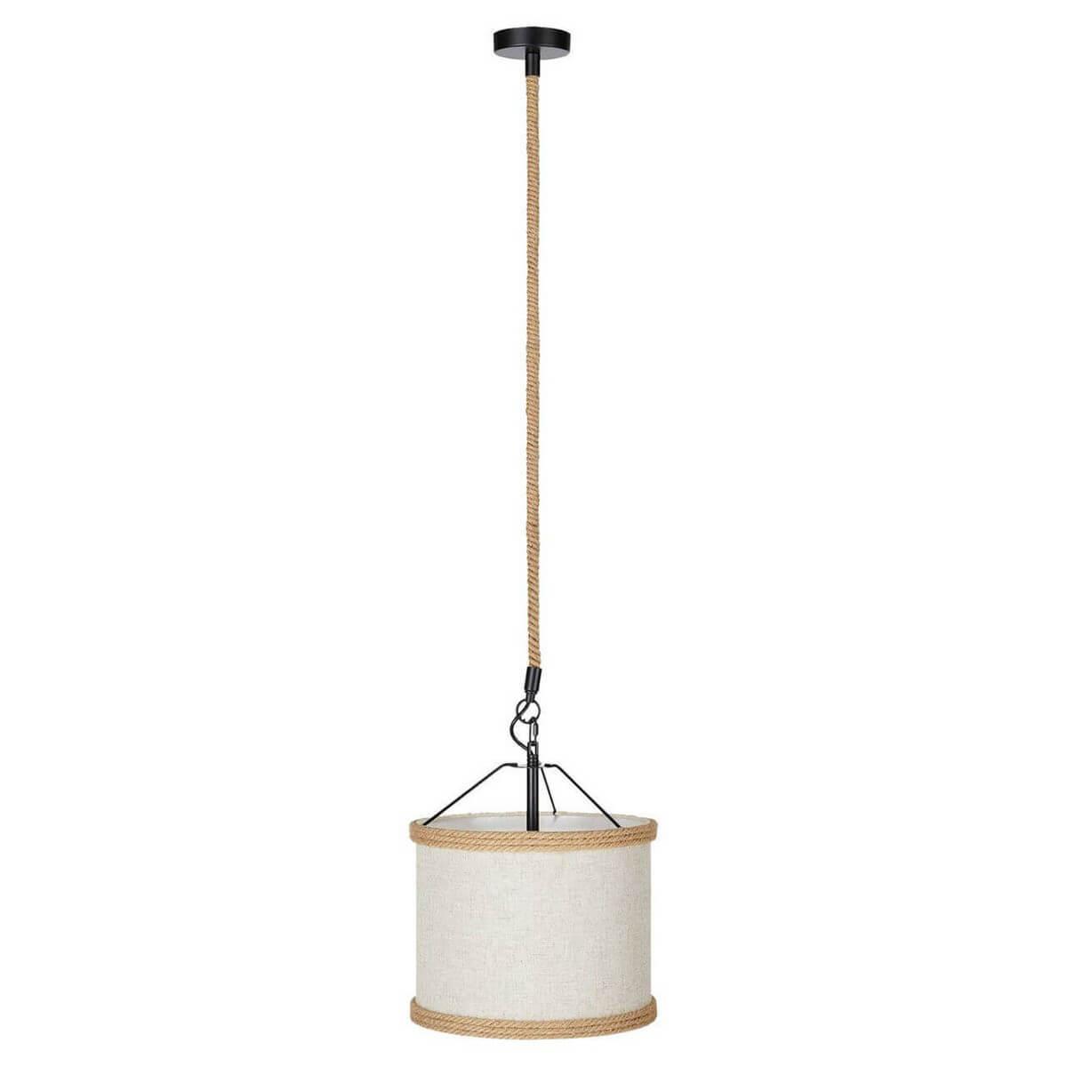Подвесной светильник Lussole GRLSP-8051, E27, 11 Вт