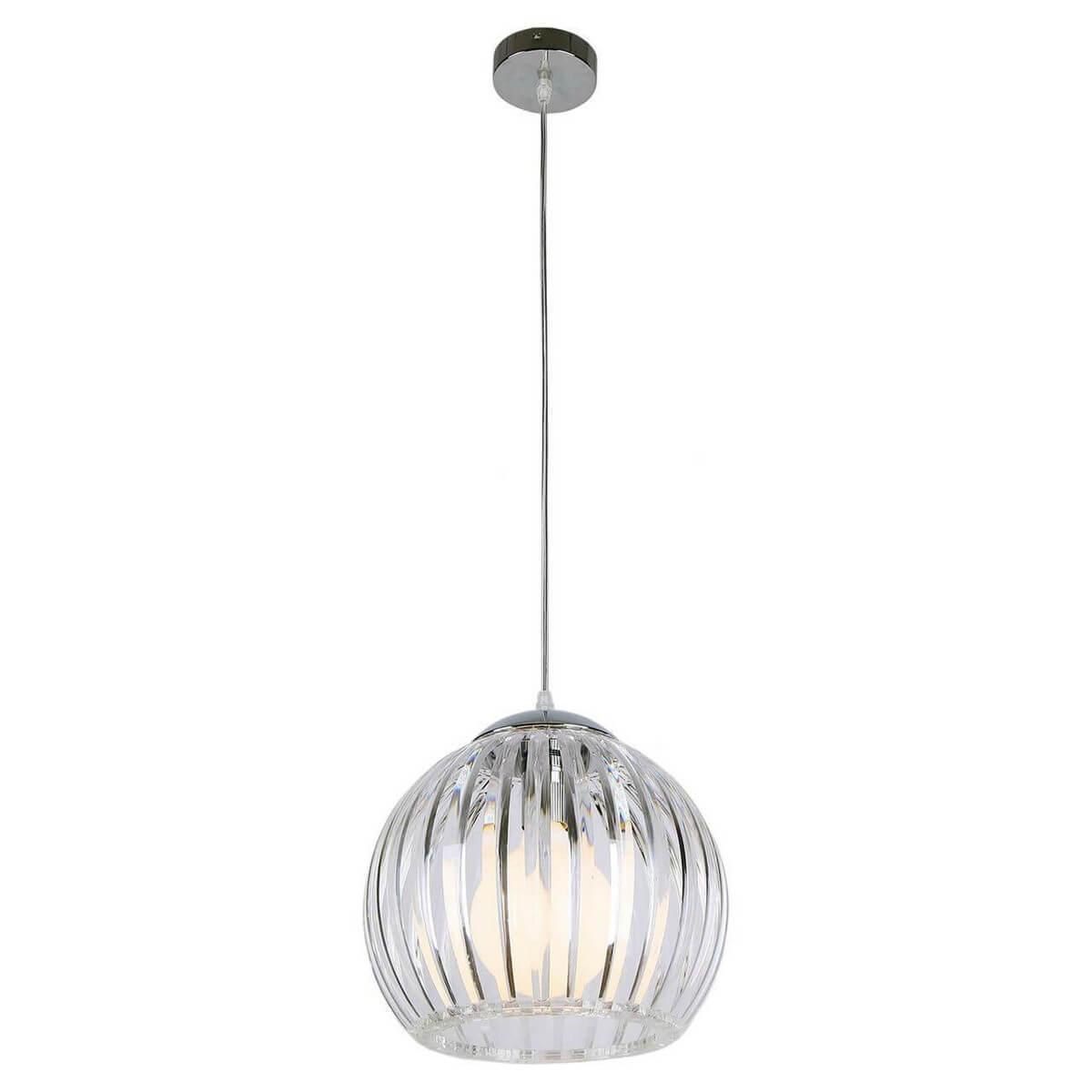 цена на Подвесной светильник Lussole GRLSP-0159, E27, 11 Вт