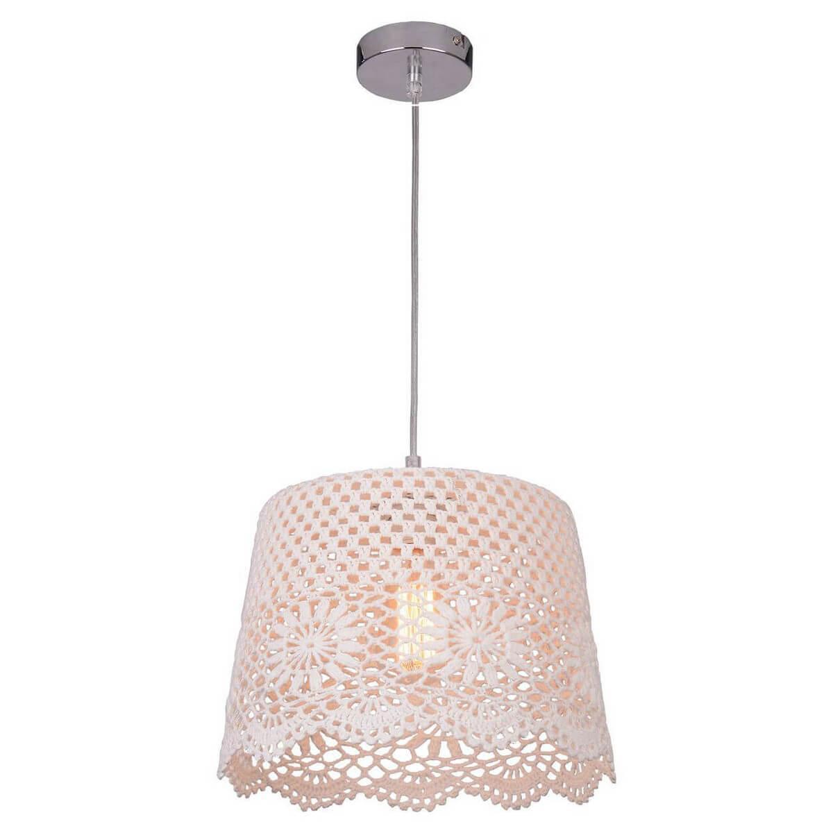 Подвесной светильник Lussole GRLSP-8037, E27, 11 Вт подвесной светильник lussole grlsp 9876 медь