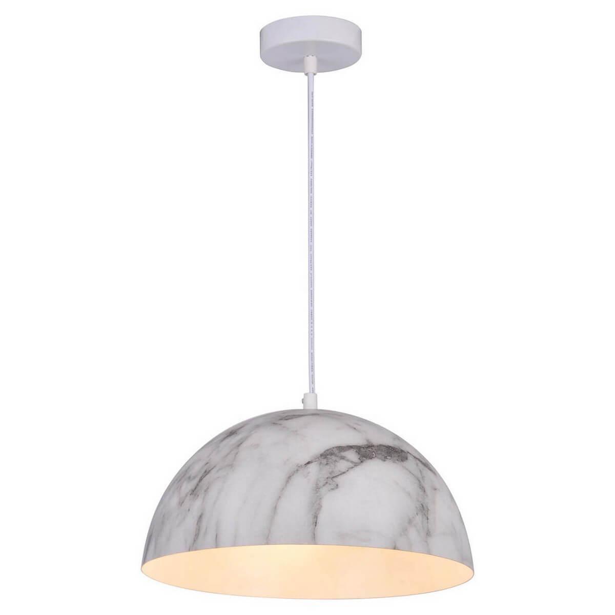 Подвесной светильник Lussole GRLSP-0179, E14, 6 Вт подвесной светильник lussole grlsp 9876 медь