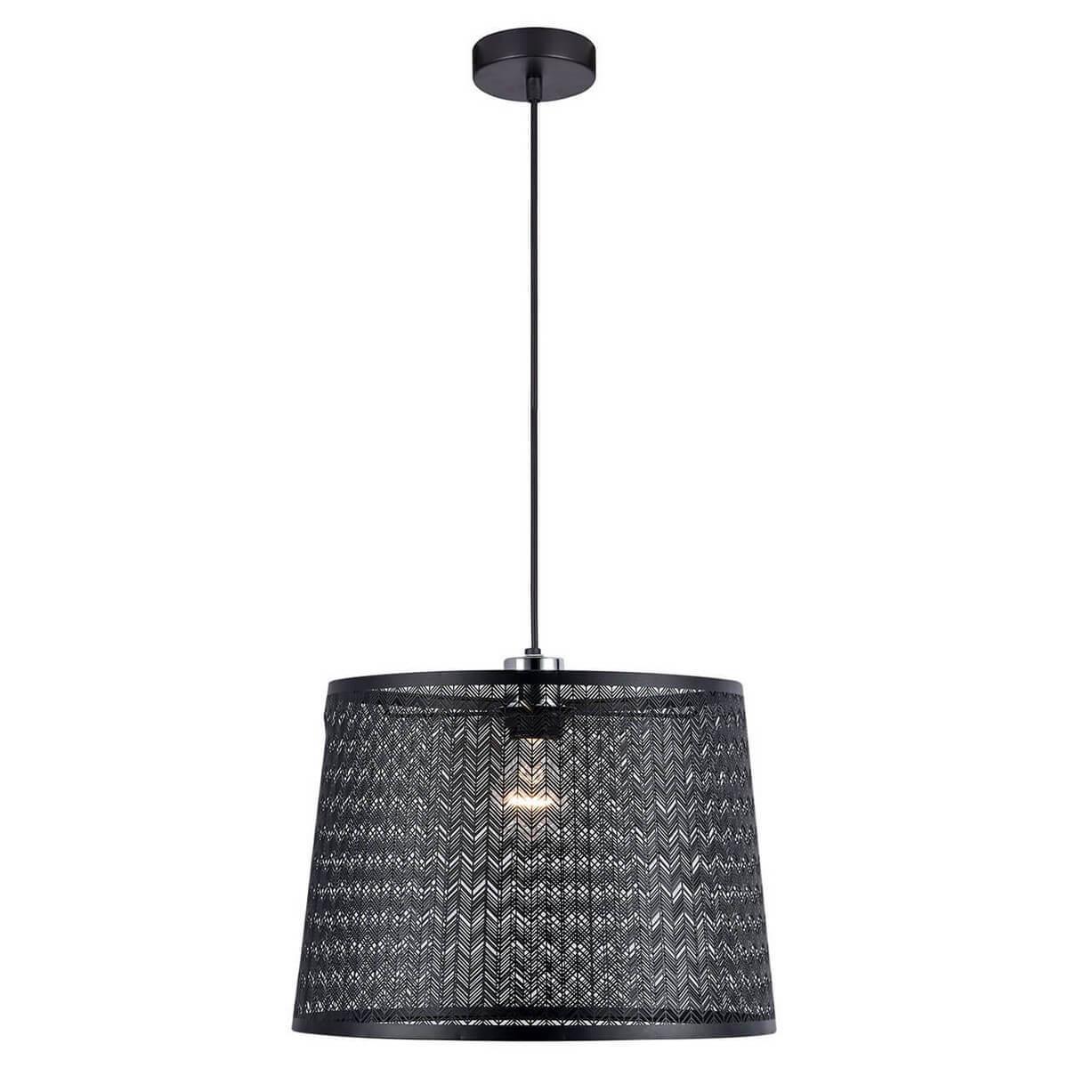 Подвесной светильник Lussole GRLSP-9962, E27, 11 Вт подвесной светильник lussole grlsp 9945 белый