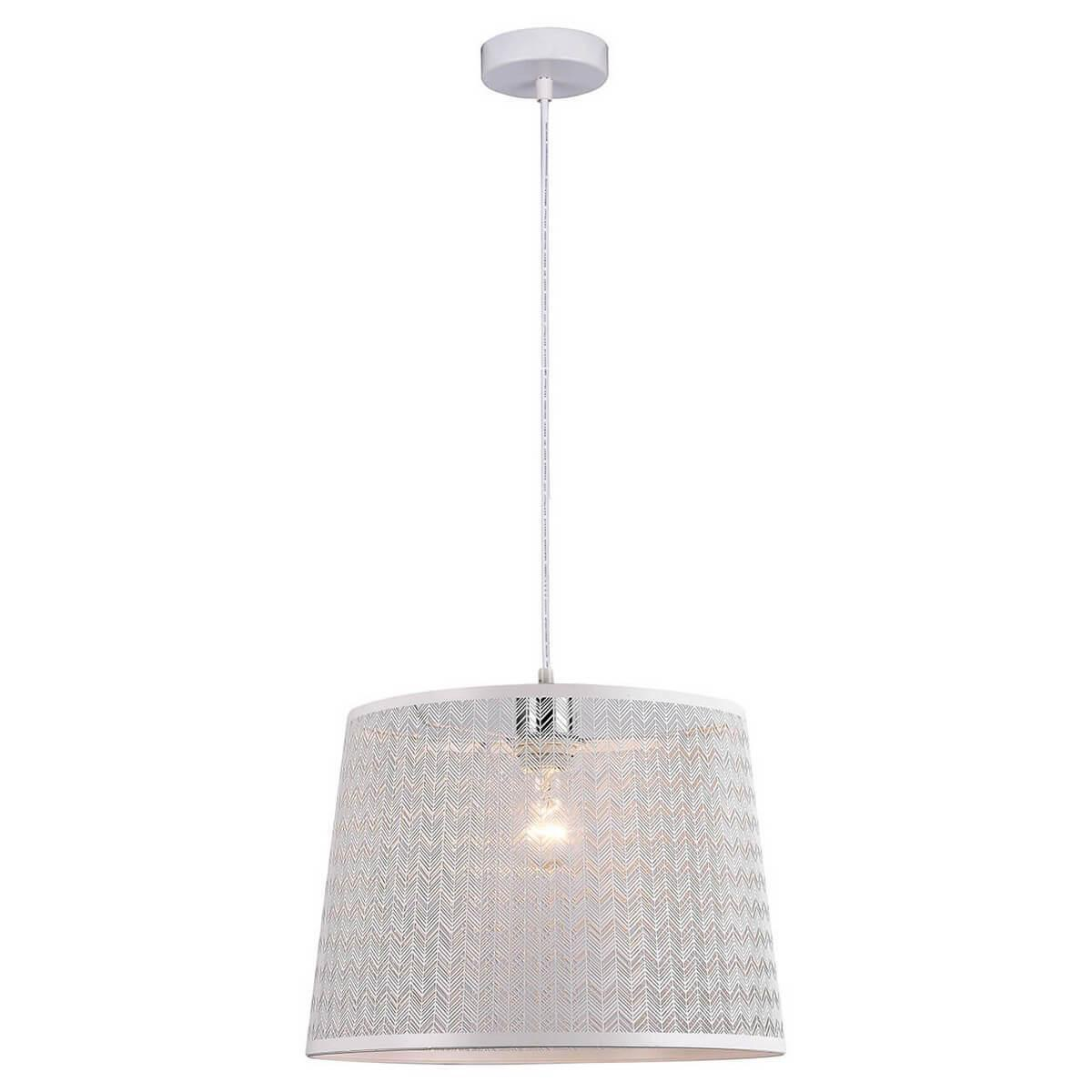 Подвесной светильник Lussole GRLSP-9961, E27, 11 Вт подвесной светильник lussole grlsp 9678 коричневый