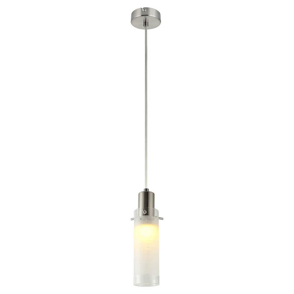 Подвесной светильник Lussole GRLSP-9982, E14, 6 Вт подвесной светильник lussole grlsp 9876 медь