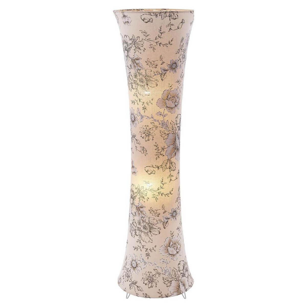 Напольный светильник Lussole LSP-0503, E27, 60 Вт торшер lussole lgo lsp 9908