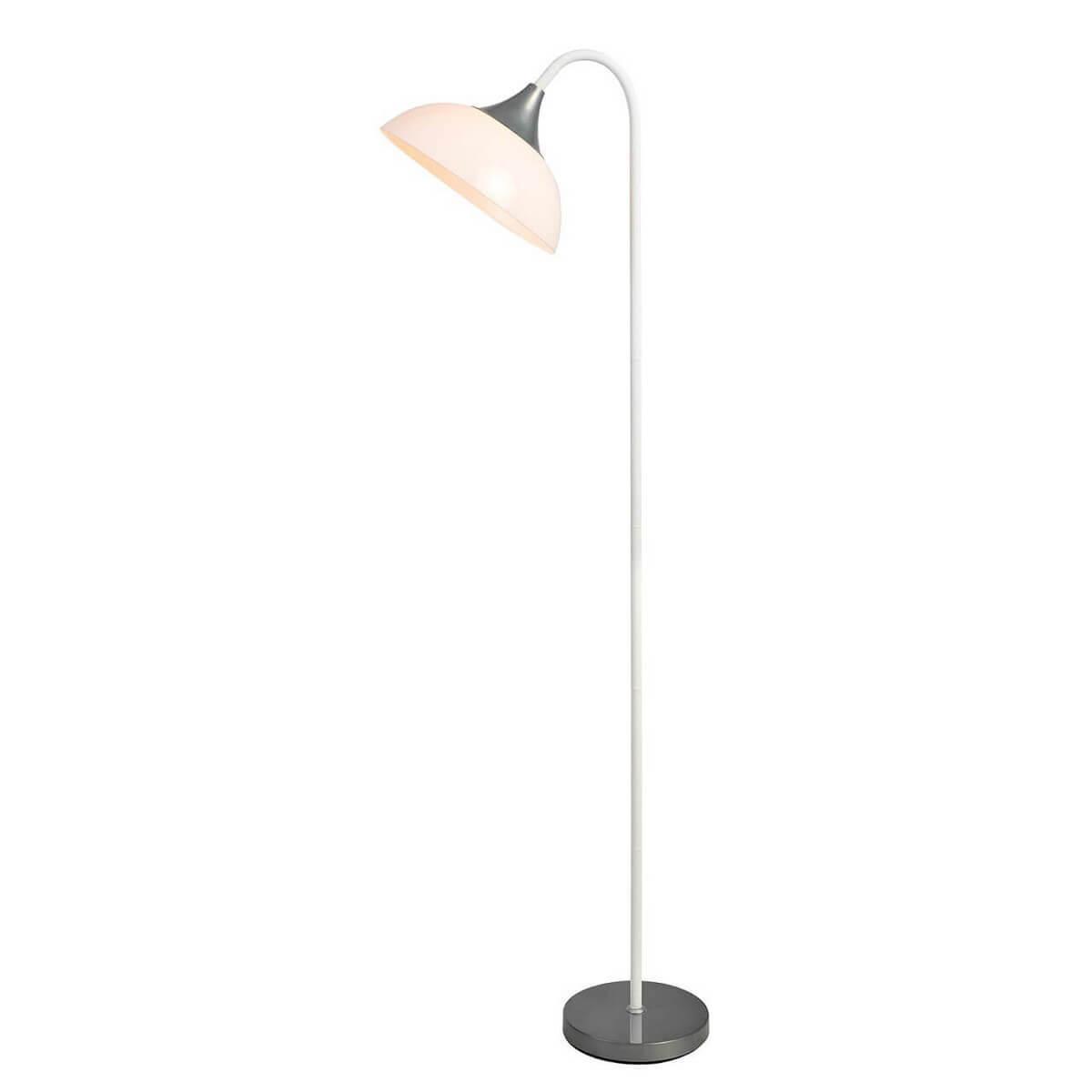 Напольный светильник Lussole LSP-0506, E27, 60 Вт торшер lussole lgo lsp 9908