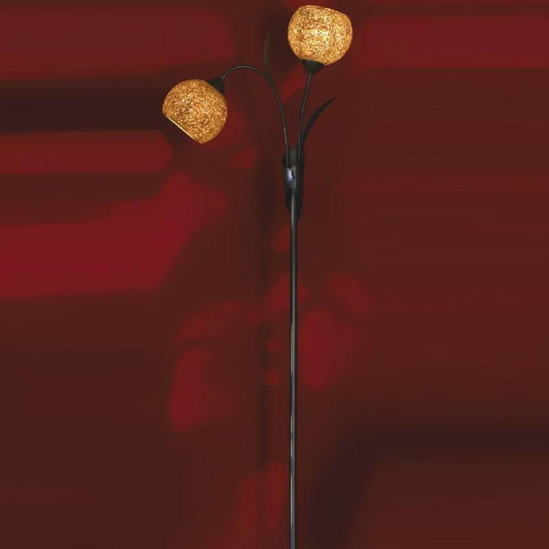Напольный светильник Lussole LSF-6205-02, E14, 40 Вт