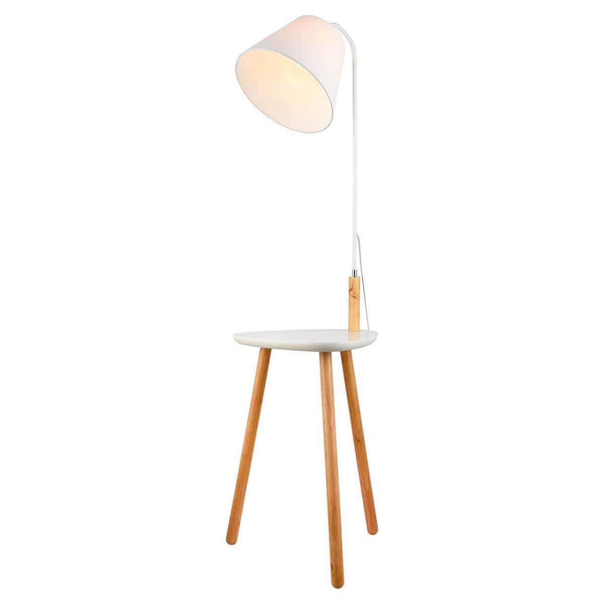 Напольный светильник Lussole LSP-0522, E27, 40 Вт vodosgon silicone avs sb 0522 a78301s