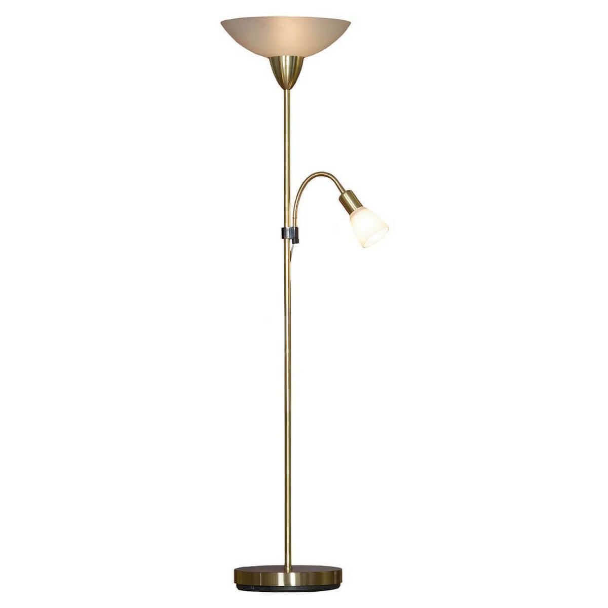 Напольный светильник Lussole GRLSP-0018, E27, 11 Вт