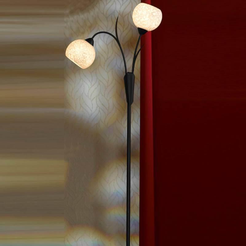 Напольный светильник Lussole LSF-6295-02, E14, 40 Вт