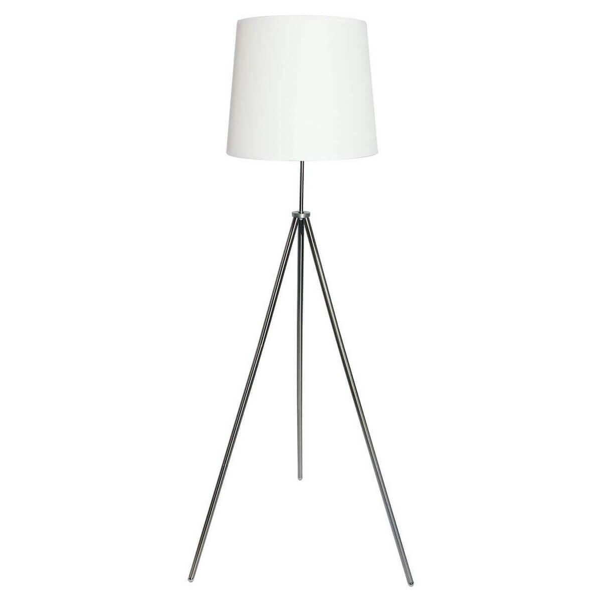 Напольный светильник Lussole LSP-0502, E27, 60 Вт торшер lussole lgo lsp 9908