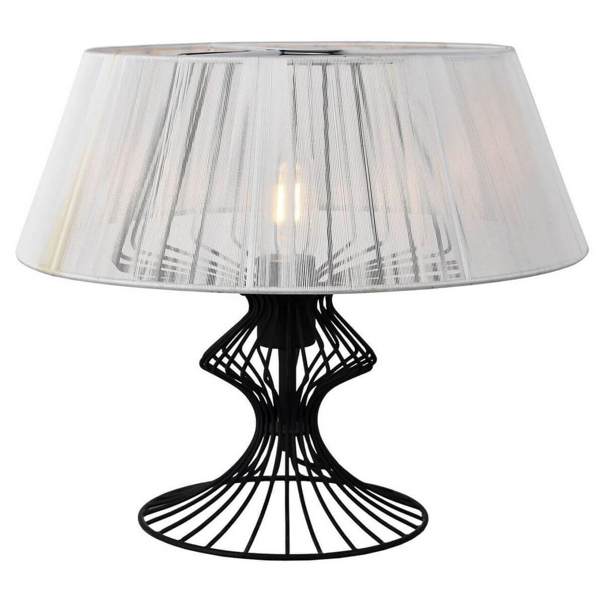 Настольный светильник Lussole LOFT LSP-0528, E27, 40 Вт