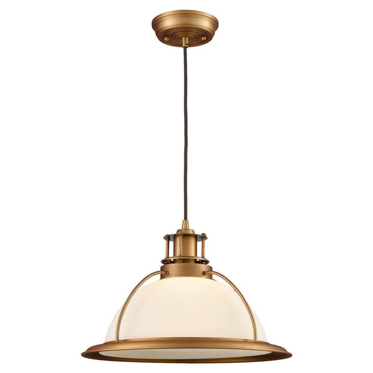 Подвесной светильник Lussole LOFT GRLSP-9811, E27, 11 Вт светильник lussole loft lsp 9811 lsp 9811