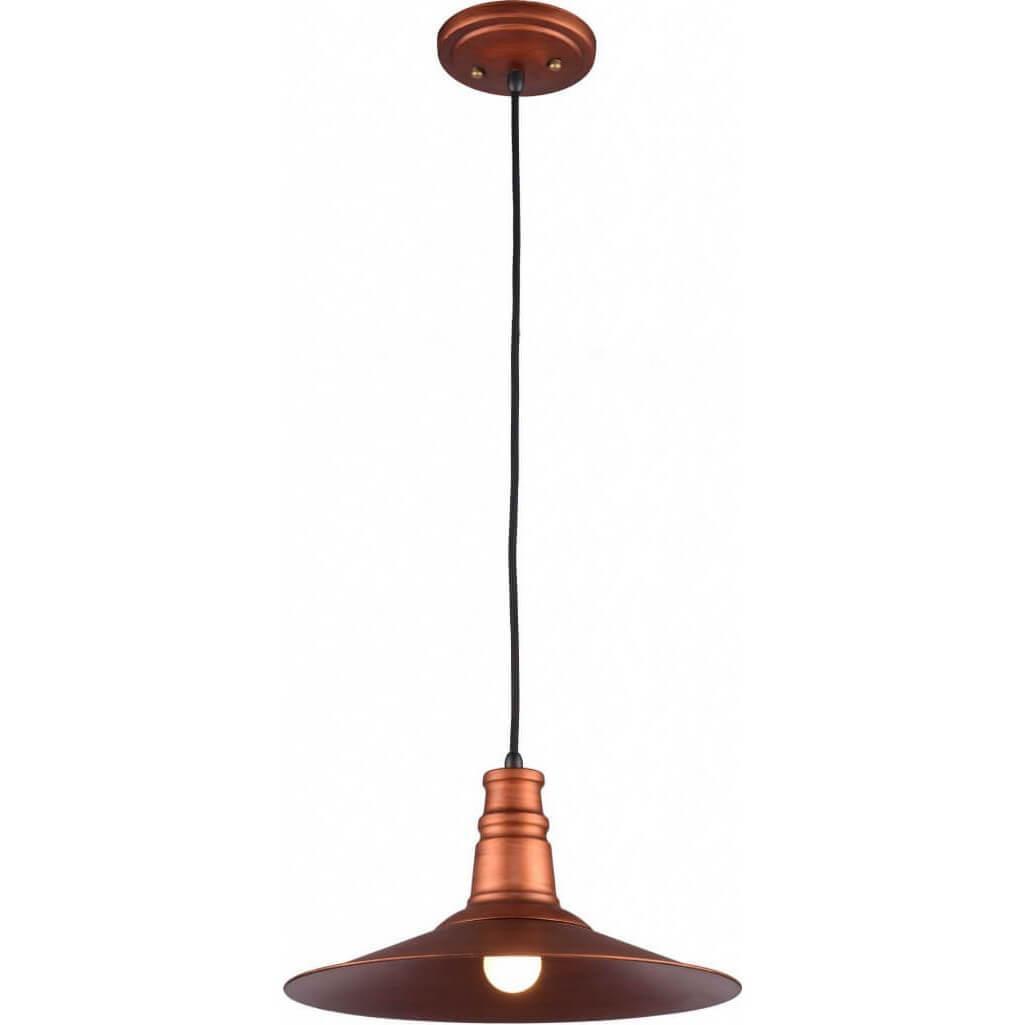 Фото - Подвесной светильник Lussole LOFT GRLSP-9697, E27, 11 Вт подвеcной светильник lussole loft lsp 9697