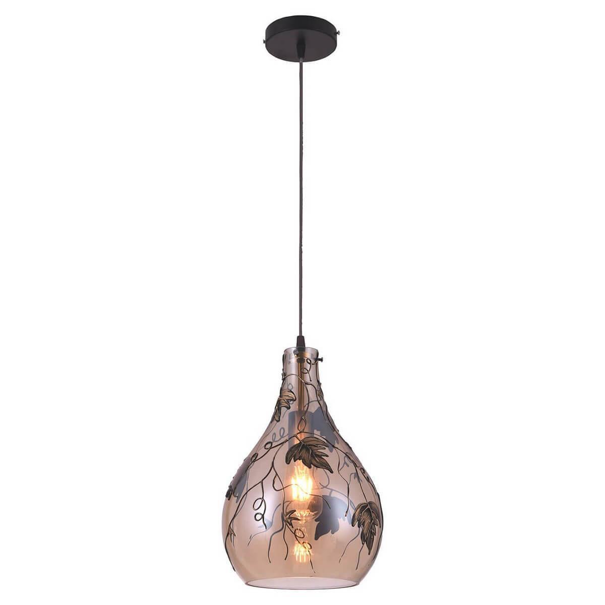 Подвесной светильник Lussole GRLSP-9987, E27, 11 Вт