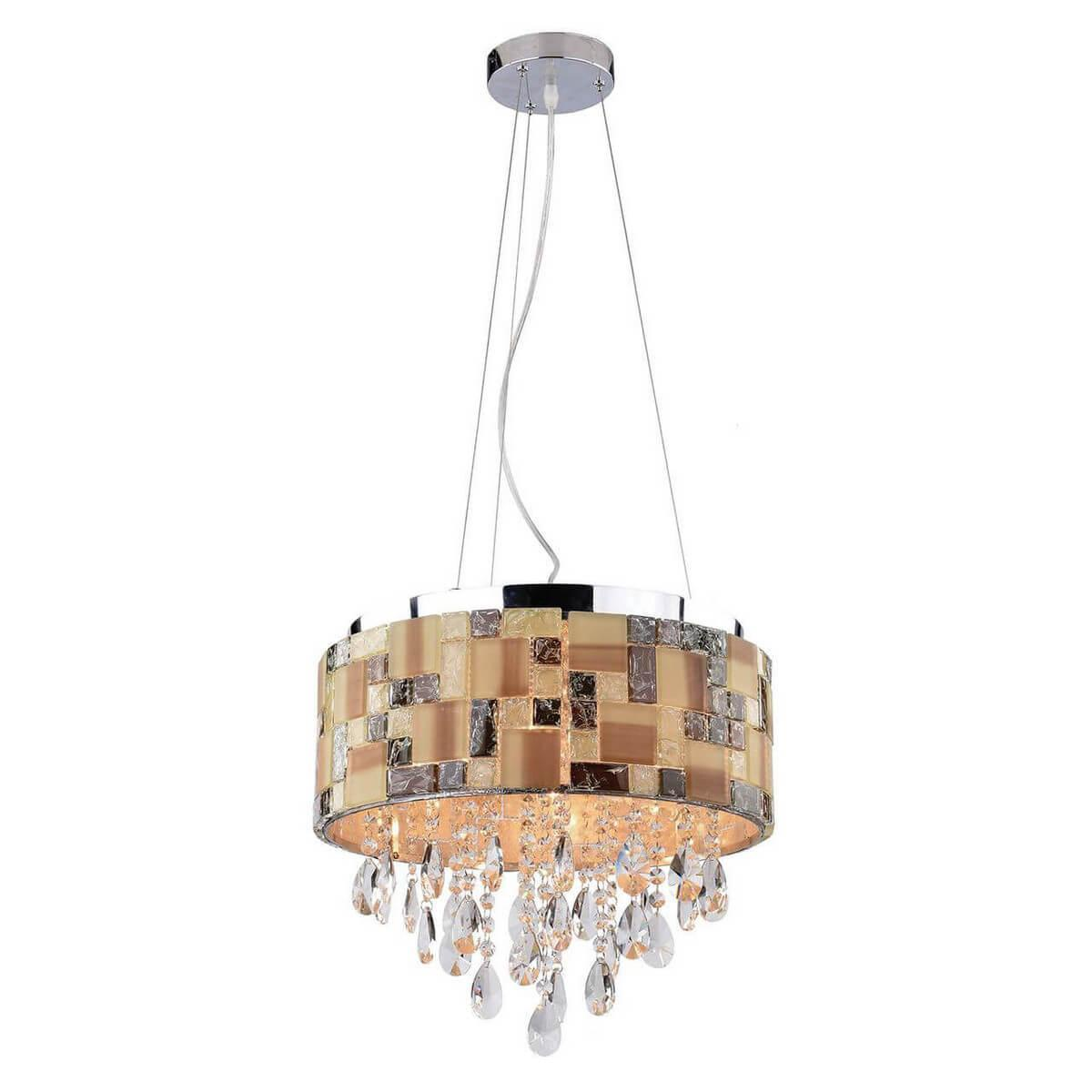 Подвесной светильник Lussole GRLSP-0196, E14, 6 Вт lgo lsp 0196