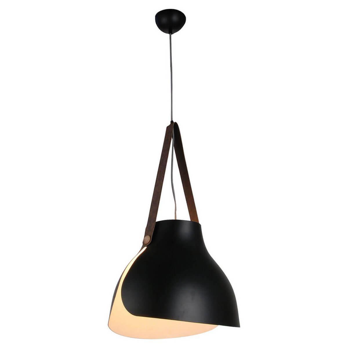 Подвесной светильник Lussole LOFT GRLSP-9842, E27, 11 Вт подвесной светильник lussole grlsp 9678 коричневый