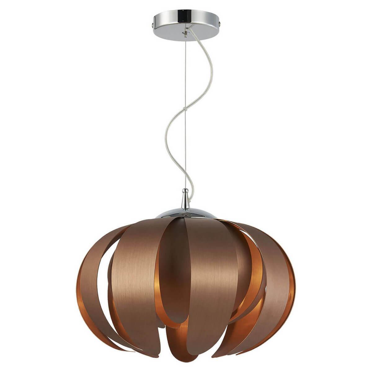 Подвесной светильник Lussole LOFT GRLSP-9858, E27, 11 Вт подвесной светильник lussole loft grlsp 9654
