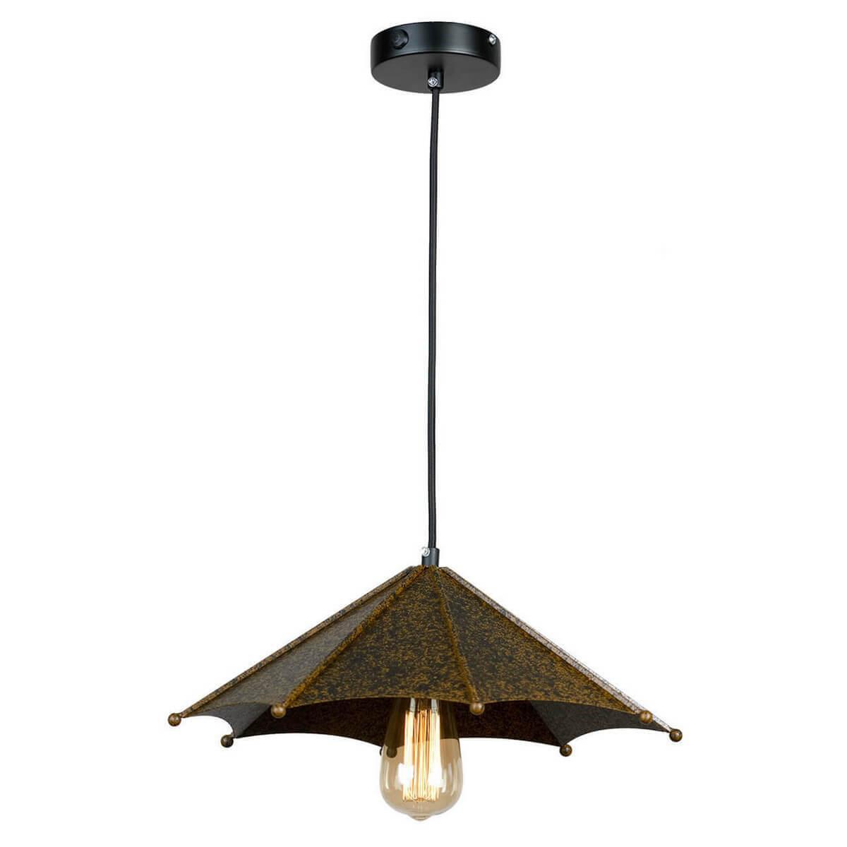 Фото - Подвесной светильник Lussole LOFT LSP-9557, E27, 60 Вт подвеcной светильник lussole loft lsp 9697