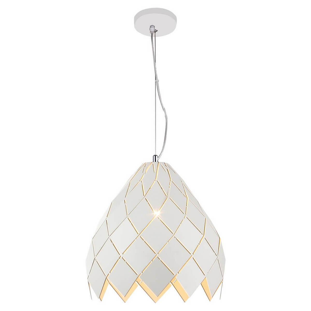 Подвесной светильник Lussole LOFT GRLSP-9945, E27, 11 Вт подвесной светильник lussole grlsp 9945 белый