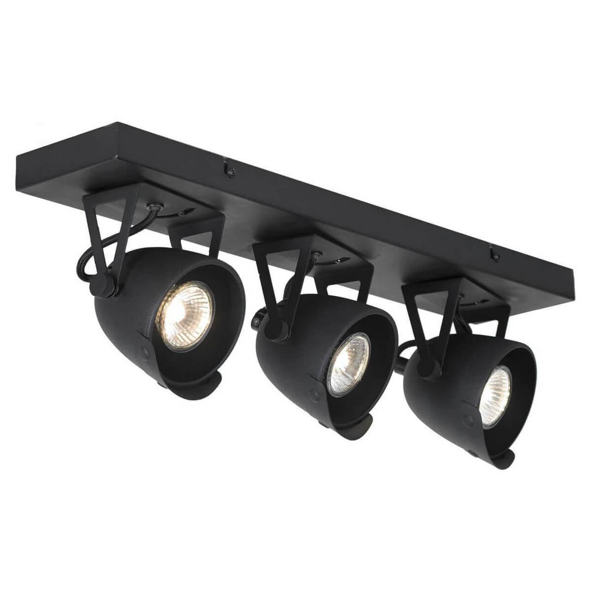 Спот Lussole LOFT GRLSP-9507, GU10, 5,5 Вт loft