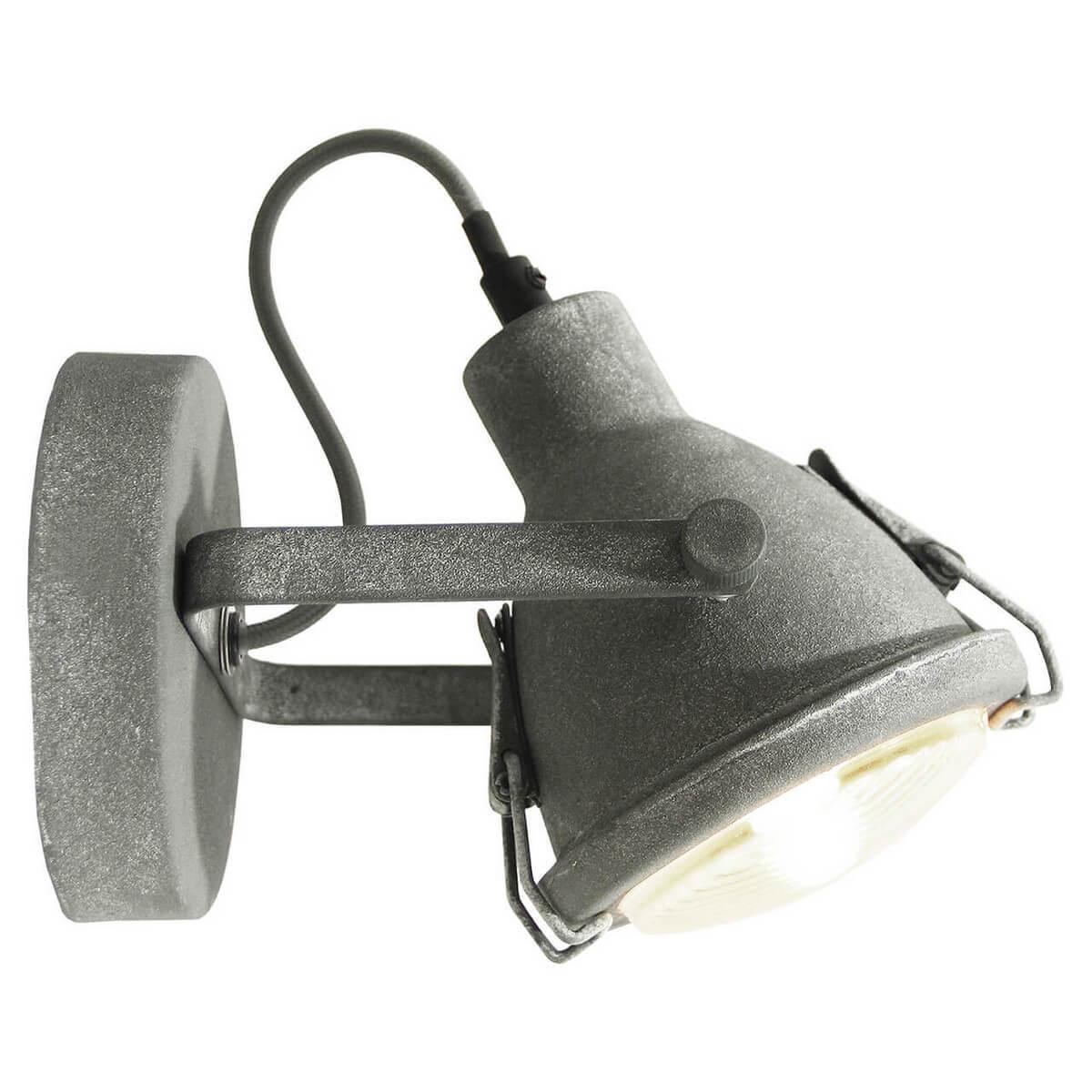 Спот Lussole LOFT LSP-9883, E14, 40 Вт loft