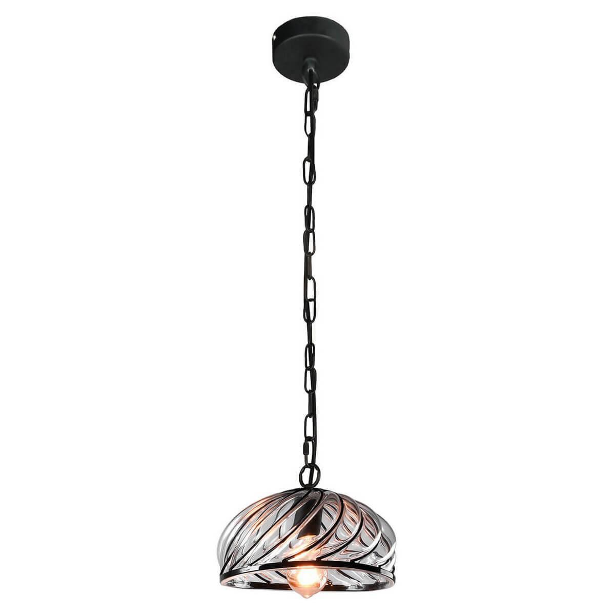 Фото - Подвесной светильник Lussole LOFT LSP-9874, E27, 60 Вт подвесной светильник lussole loft lsp 9874
