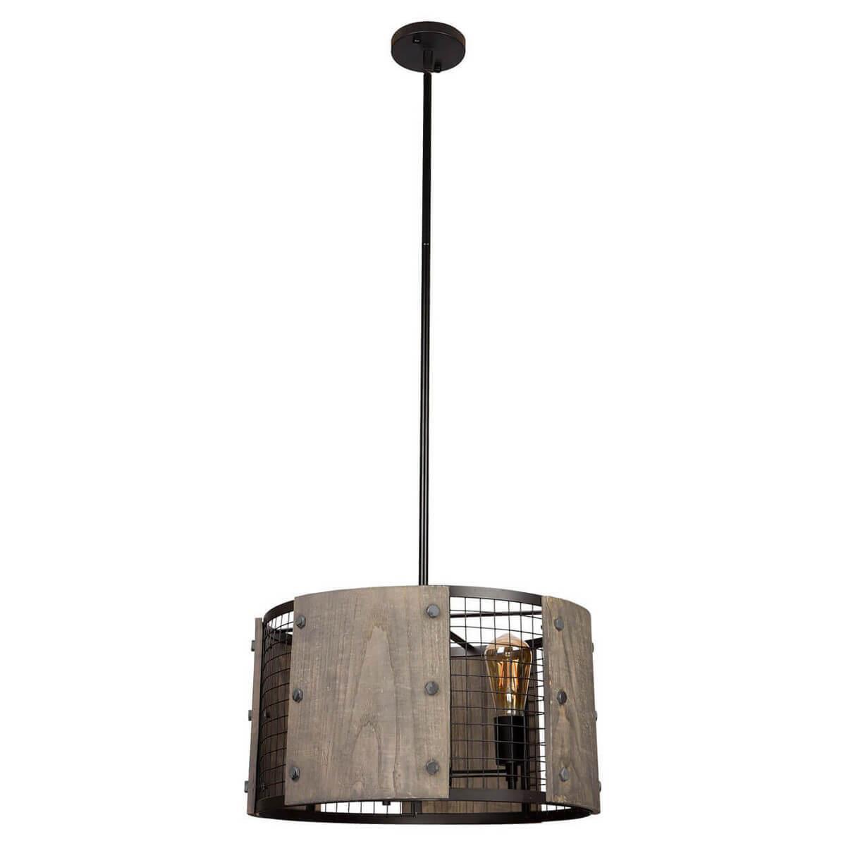 Подвесной светильник Lussole LOFT LSP-9513, E27, 60 Вт подвесной светильник lussole loft lsp 9513