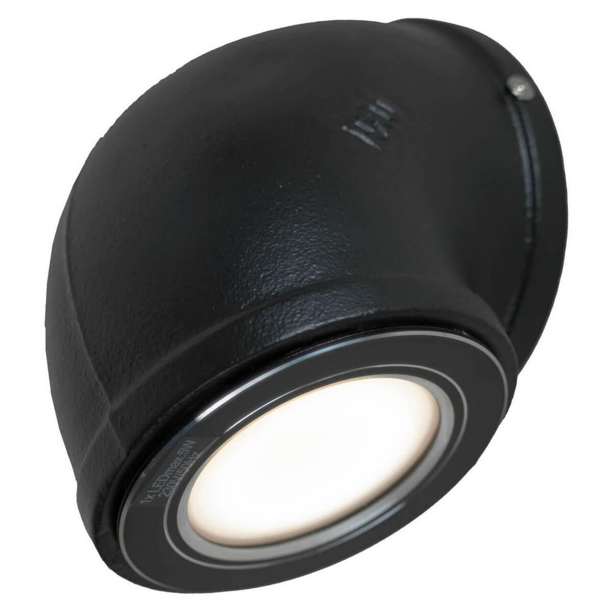 Подвесной светильник Lussole LOFT LSP-9522, LED, 5 Вт настенный светильник lussole lsp 9522 черный