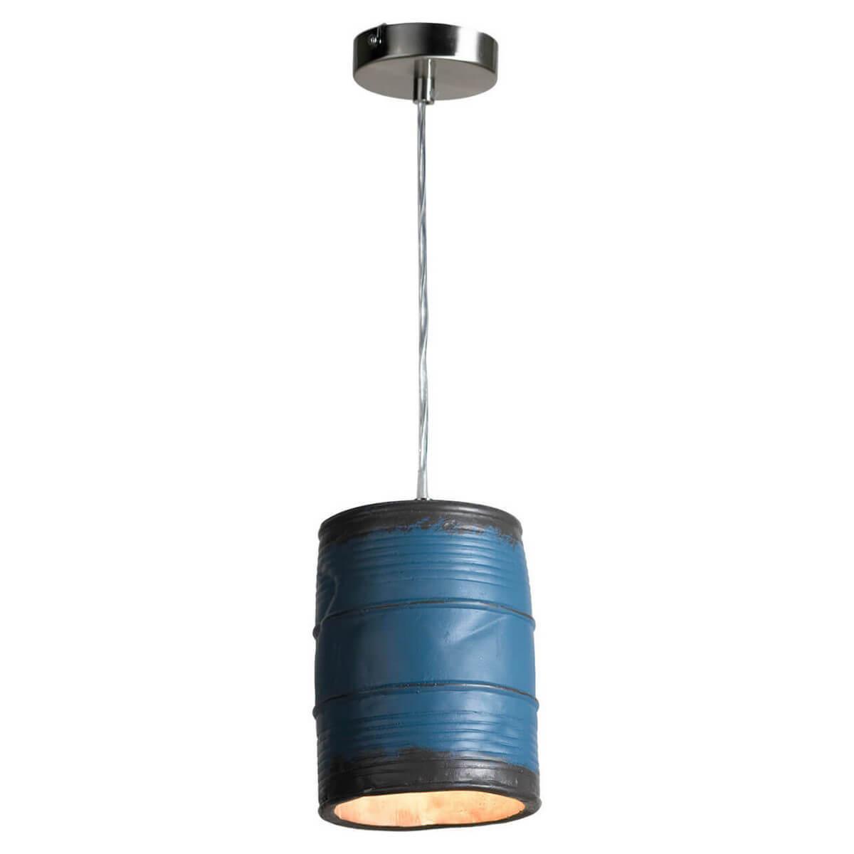 Фото - Подвесной светильник Lussole LOFT LSP-9525, E27, 40 Вт подвеcной светильник lussole loft lsp 9697