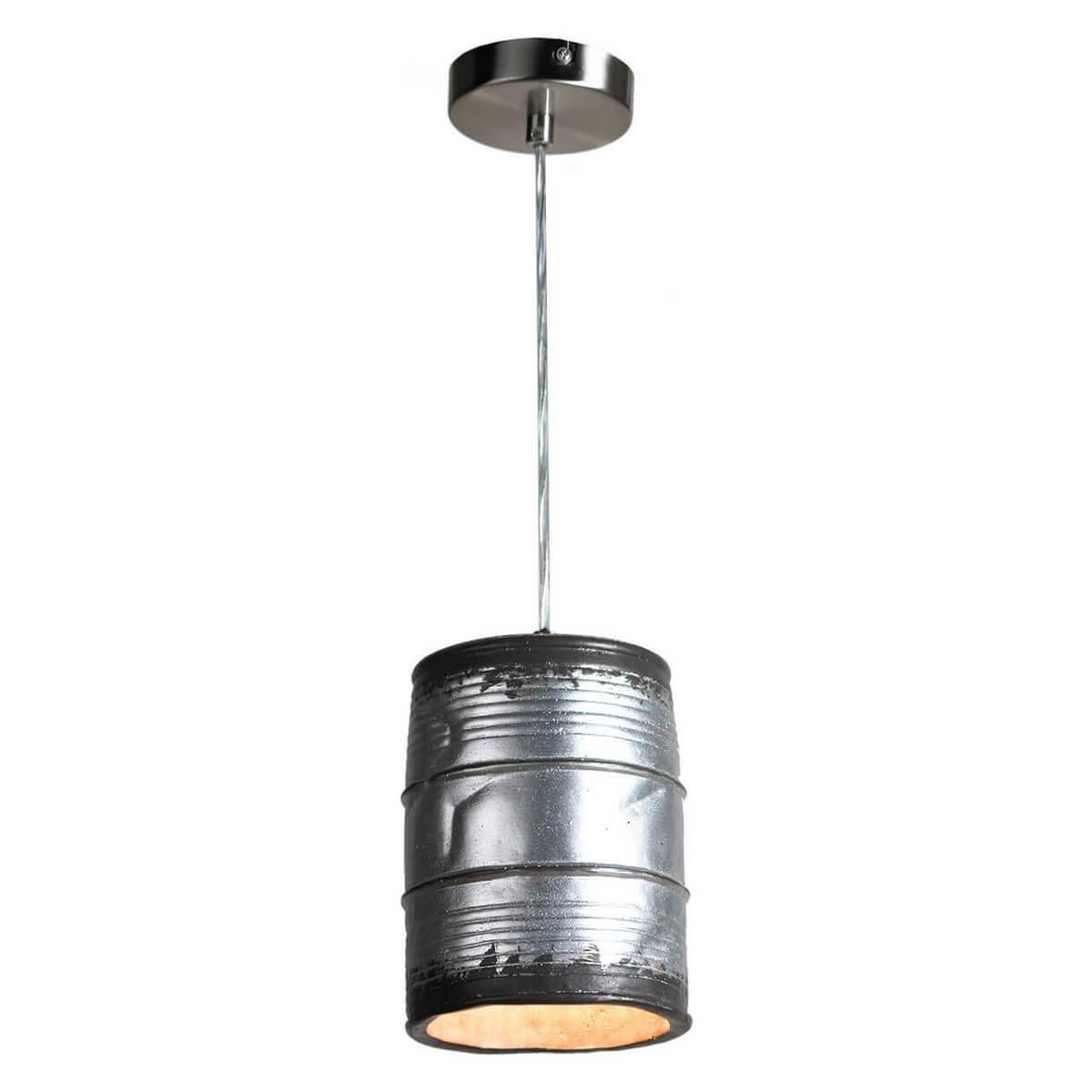 Фото - Подвесной светильник Lussole LOFT LSP-9526, E27, 40 Вт подвеcной светильник lussole loft lsp 9697