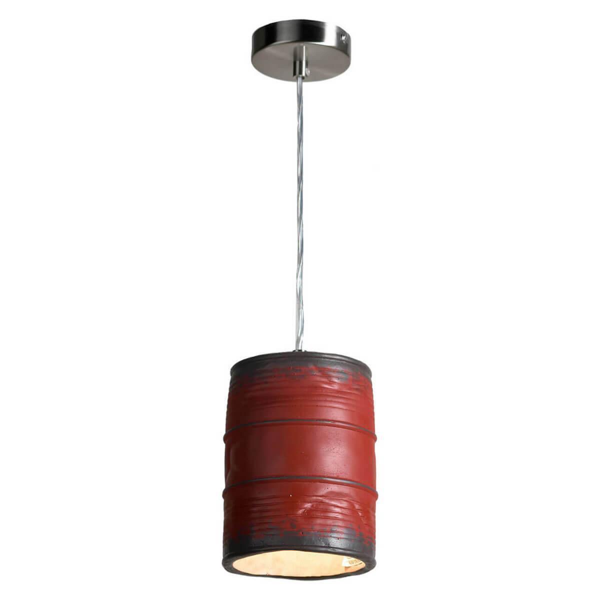 Фото - Подвесной светильник Lussole LOFT LSP-9527, E27, 40 Вт подвеcной светильник lussole loft lsp 9697
