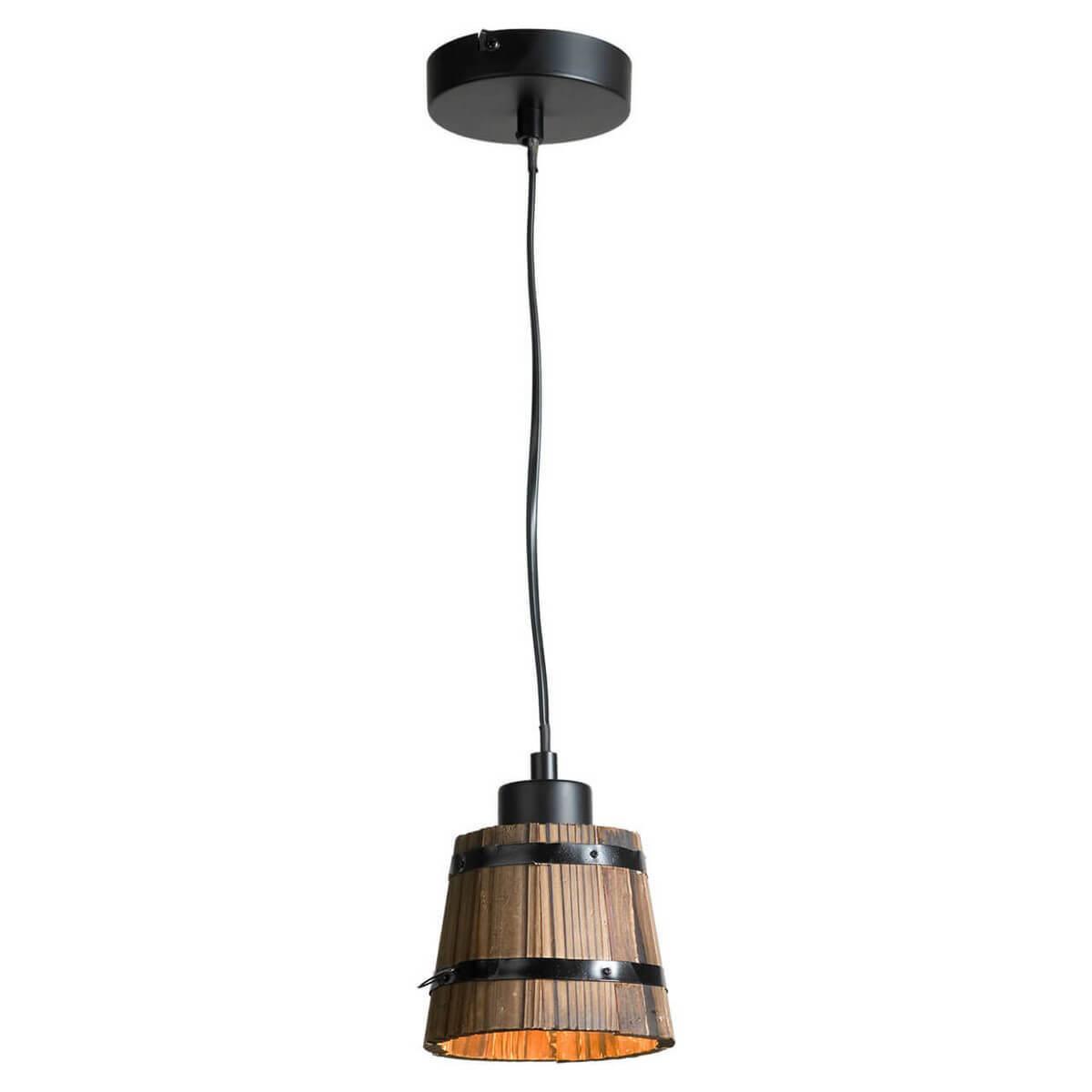 Фото - Подвесной светильник Lussole LOFT LSP-9530, E27, 40 Вт подвеcной светильник lussole loft lsp 9697