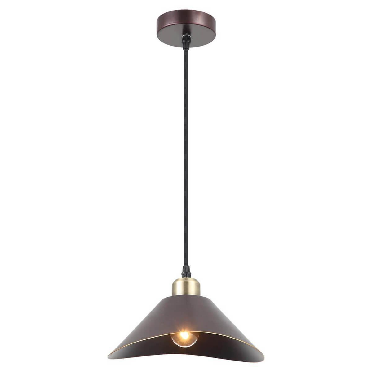 Подвесной светильник Lussole LOFT LSP-9533, E27, 60 Вт люстра lussole loft lsp 9533 lsp 9535
