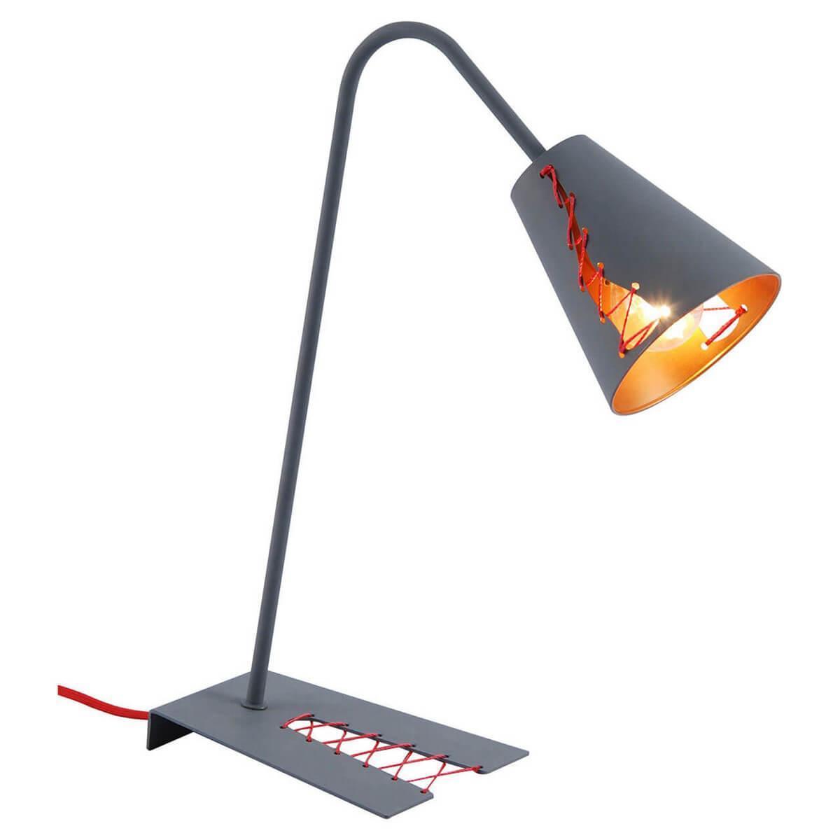 Настольный светильник Lussole LOFT LSP-0518, E14, 40 Вт