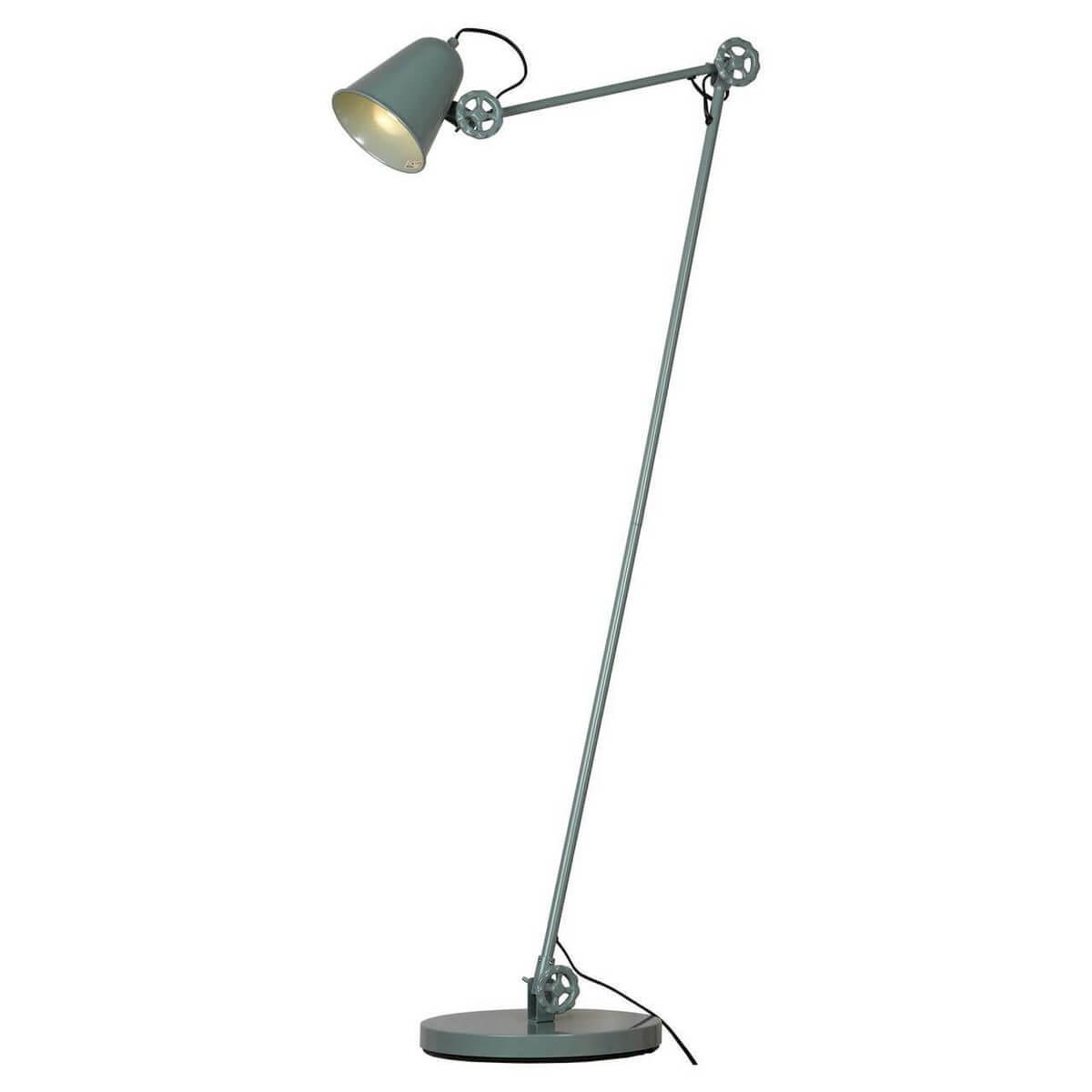 Напольный светильник Lussole LOFT LSP-9569, E14, 40 Вт торшер loft lsp 0550