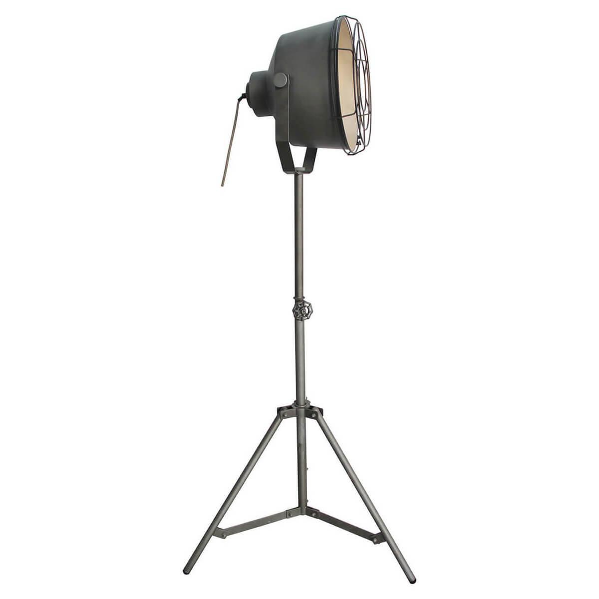 Напольный светильник Lussole LOFT LSP-9807, E27, 60 Вт