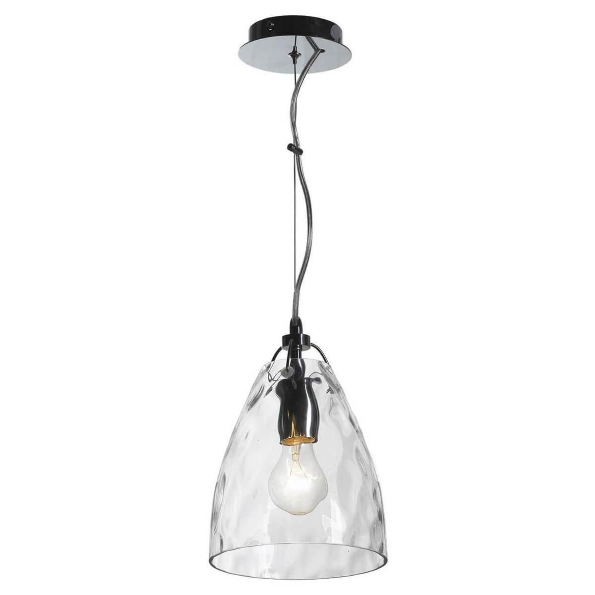 Подвесной светильник Lussole LOFT LSP-9630, E27, 60 Вт спот lussole loft lsp 9880 e27 60 вт
