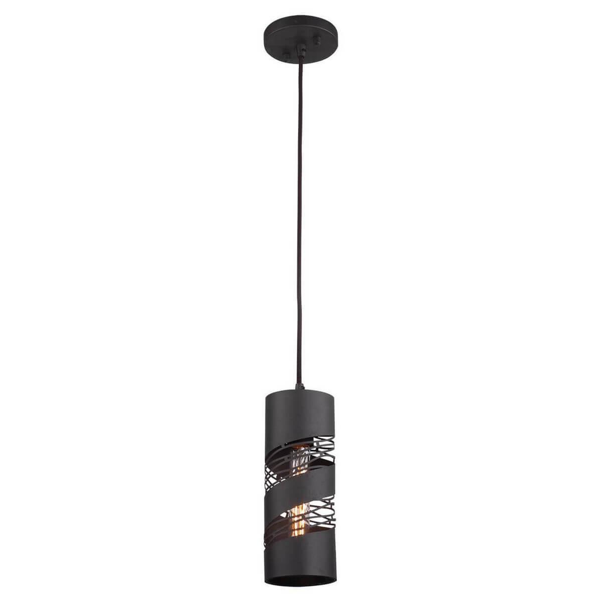 Подвесной светильник Lussole LOFT LSP-9651, E27, 60 Вт светильник lussole loft loft 24 lsp 9651