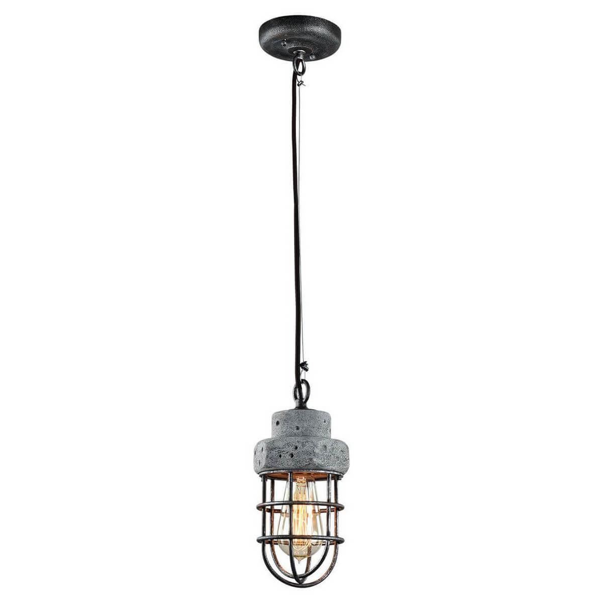 Подвесной светильник Lussole LOFT LSP-9691, E27, 60 Вт цены онлайн