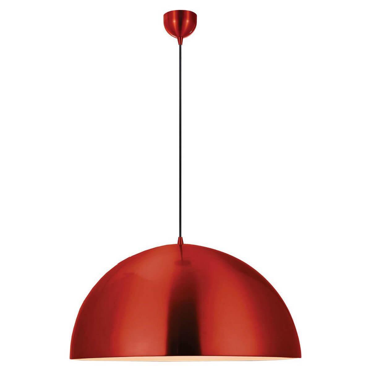 Подвесной светильник Lussole LOFT LSP-9654, E27, 60 Вт потолочный светильник lussole lsp 9654