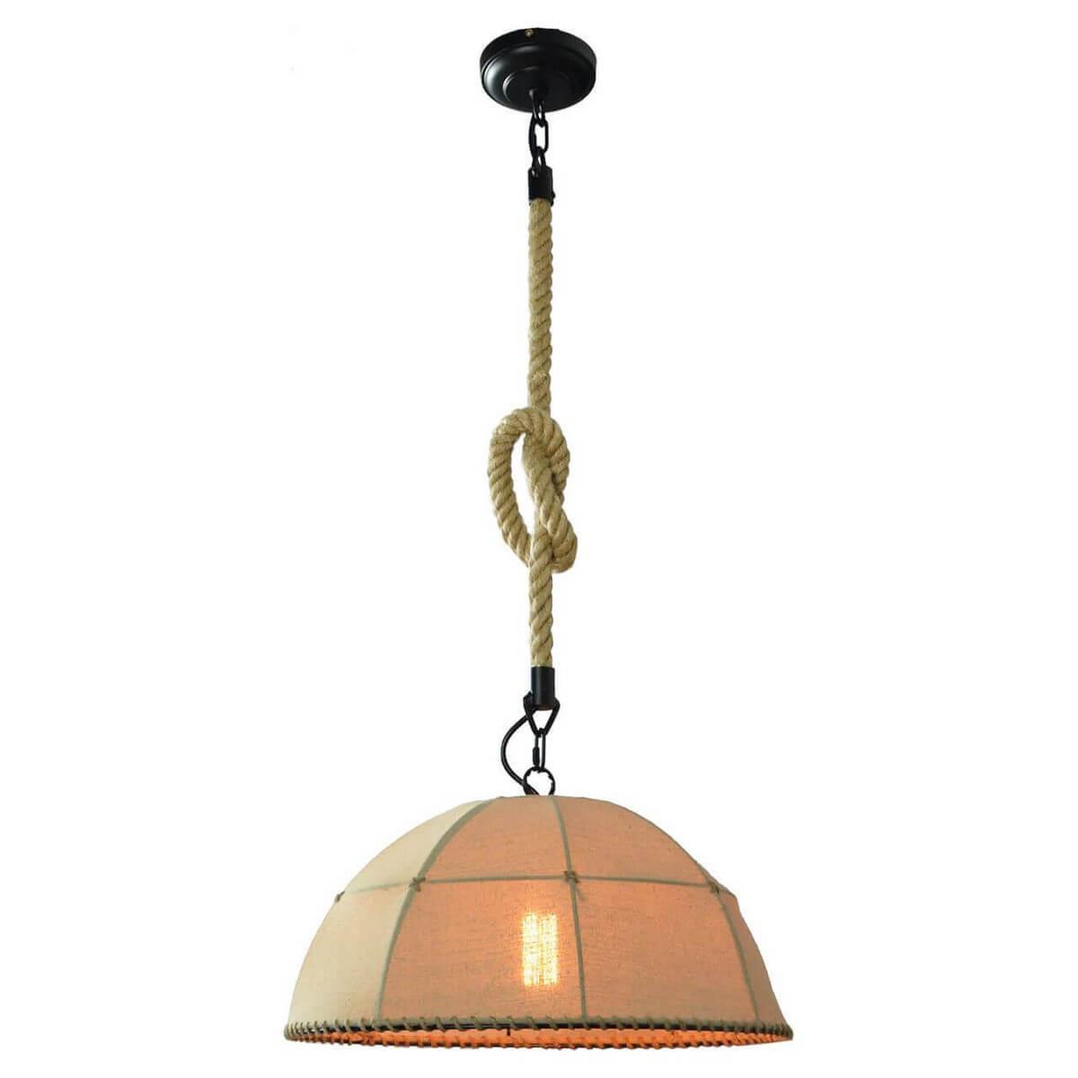 Подвесной светильник Lussole LOFT LSP-9667, E27, 60 Вт подвесной светильник lussole loft lsp 9667